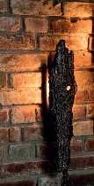 Robers LeuchtenWandleuchteWL 3660