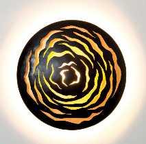 Holländer LeuchtenLED Deckenleuchte PLANETA300 K 13257