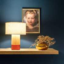 DOMUS LeuchtenKLIPPA Tischleuchte/ groß7821.2140