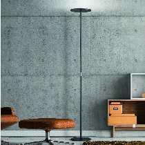 GKS Knapstein Leuchten Artikel von GKS Knapstein Leuchten LED-Stehleuchte 41.973.05