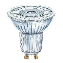 Halogenlampen GU10 von UNI-Elektro Osram Parathom GU10 PAR16 4.3W 827 36D 223839