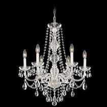 SCHONBEK Leuchten Artikel von SCHONBEK Leuchten Arlington Kristallluster 1303E-40H