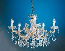Hängeleuchten von KOLARZ Leuchten Valerie Luster | chandelier Kronleuchter - Ausstellungsstück - 960.86