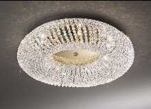 Kristall-Artikel von KOLARZ Leuchten Carla Deckenleuchte 0256.15L.5.KpT
