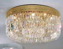 Serie PRISMA von KOLARZ Leuchten von KOLARZ Leuchten Deckenleuchte, ceiling lamp - Prisma 344.112.3