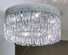 Deckenleuchten von KOLARZ Leuchten Deckenleuchte, ceiling lamp - Prisma 344.16.5