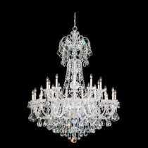 SCHONBEK Leuchten Artikel von SCHONBEK Leuchten Olde World Kristallluster 6816E-20A
