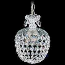 SCHONBEK Leuchten Leuchten von SCHONBEK Leuchten Olde World Kristallhängeleuchte 6863E-20A