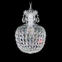 SCHONBEK Leuchten Leuchten von SCHONBEK Leuchten Olde World Kristallhängeleuchte 6864E-20A