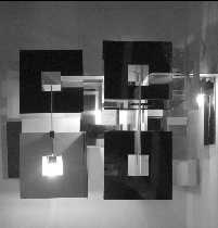 TERZANI Leuchten TERZANI N31AL3C8