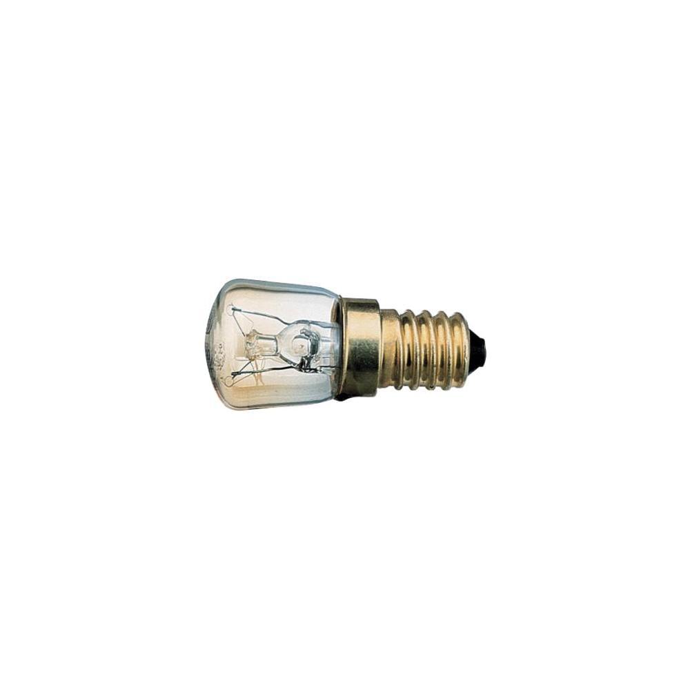 OSRAM Kühlschranklampe OSRAM SPC.T26/57 CL 15 E14 230V 15W klar von UNI-Elektro