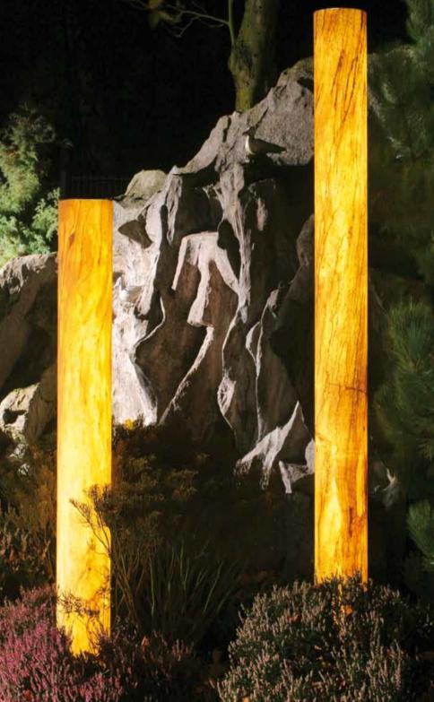 Sahara Turm 31 cm von EPSTEIN Design Leuchten