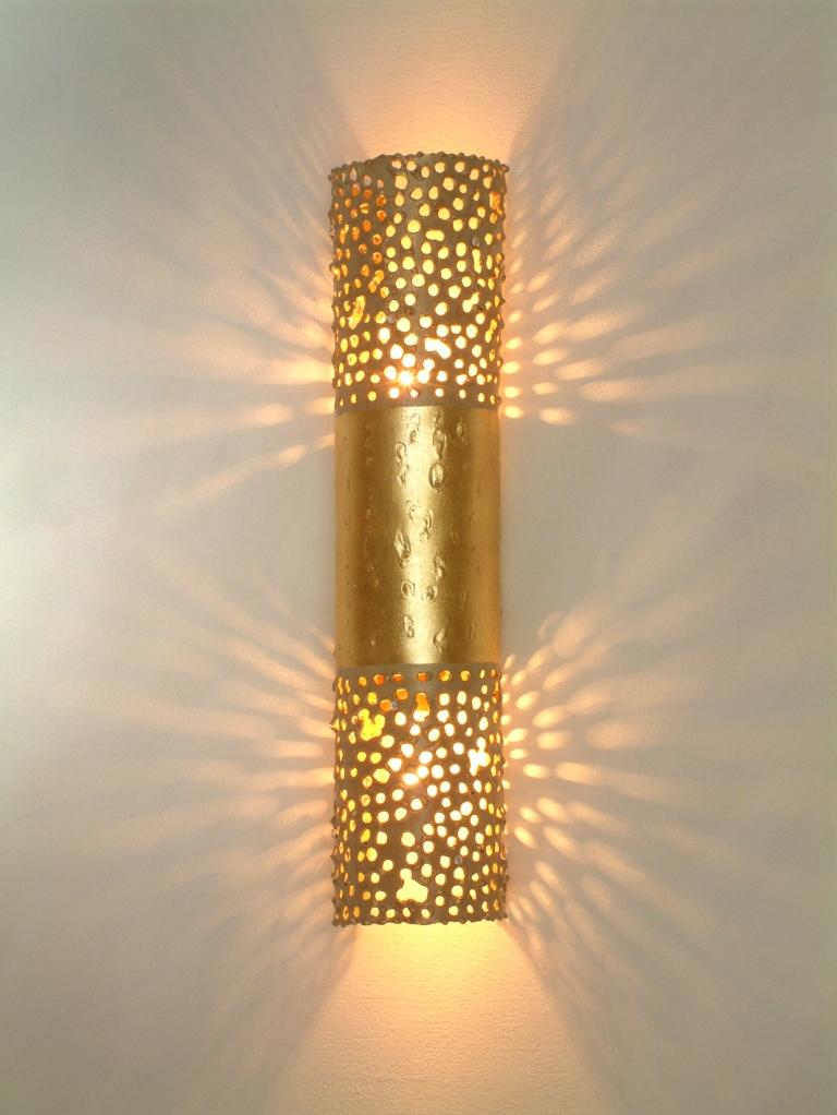 Holländer Leuchten Artikel von Holländer Leuchten Wandleuchte AMAZONE 056 1316