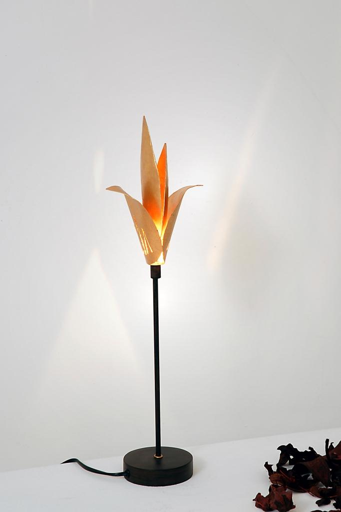 Tischleuchte PICCOLA AIRONE von Holländer Leuchten