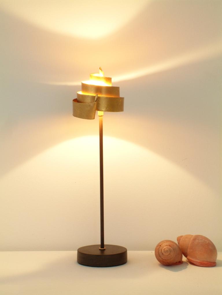Tischleuchte PICCOLA BANDEROLE von Holländer Leuchten