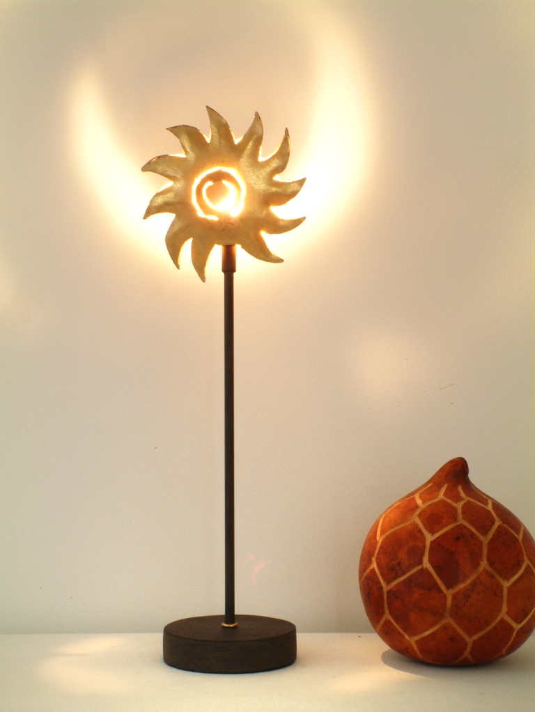 Tischleuchte PICCOLA SOLE von Holländer Leuchten