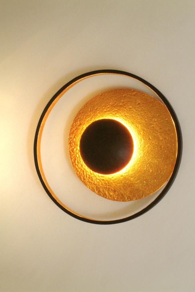 Holländer Leuchten Artikel von Holländer Leuchten Wandleuchte SATELLITE 300 K 1374