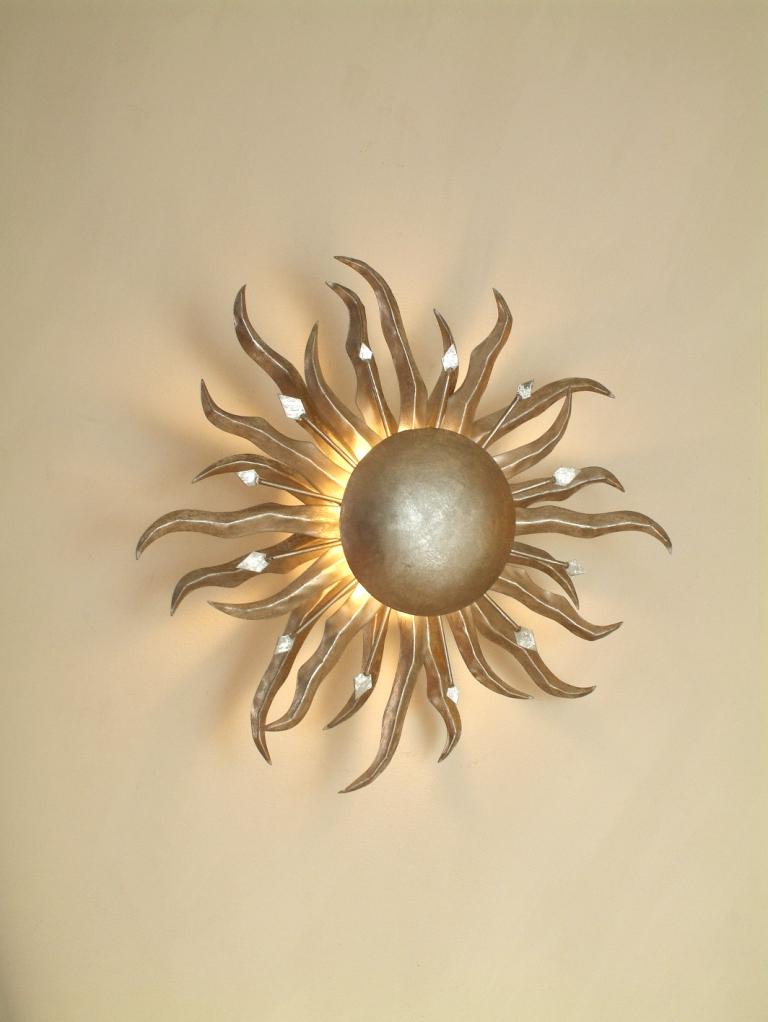 Designer-Artikel von Holländer Leuchten Wandleuchte SONNE 300 1607