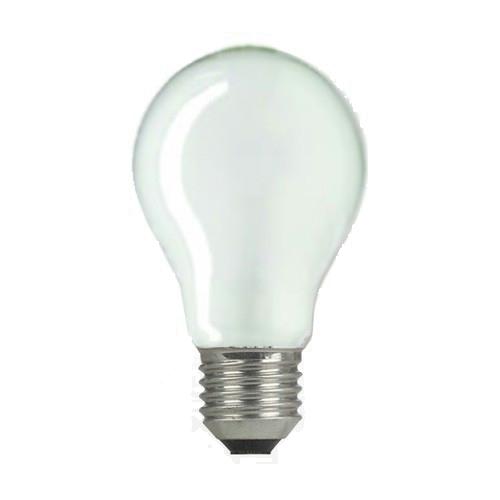 EGB Glühlampe Standard E27 230V 100W matt von UNI-Elektro
