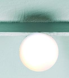 Bopp Leuchten Artikel von Bopp Leuchten Ersatzglas für CIRCO-, FOLIO und Kick Serie weiß 70702401
