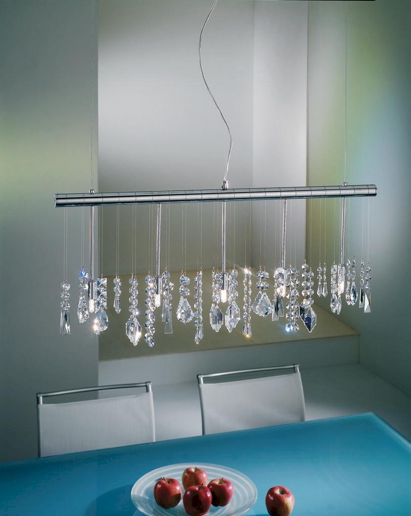 Stretta Luster - chandelier von KOLARZ Leuchten