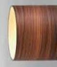 Bopp Leuchten Artikel von Bopp Leuchten Ersatzglas Cut braun gewischt für Stehleuchte 70720416