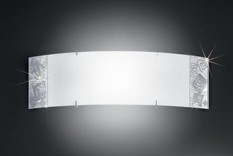 kolarz saba wandleuchte mit dimmer leuchtenking. Black Bedroom Furniture Sets. Home Design Ideas