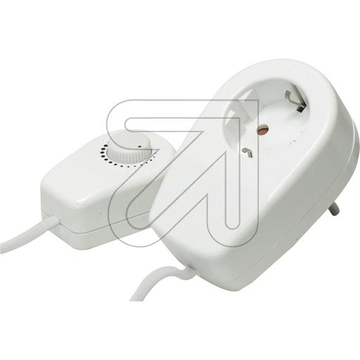 Steckdosen-Zwischendimmer von UNI-Elektro