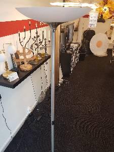 Stehleuchten & Stehlampen von Holtkötter Leuchten Deckenfluter Ausstellungsstück 2624/1-66 GL22/1