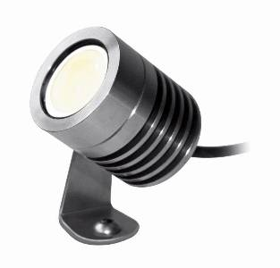 dot-spot - LED Garten- und Objektstrahler Clarios Mini, ohne Marderschutz - 22000.02.40.00
