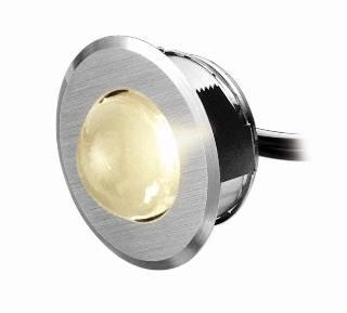 dot-spot Artikel von dot-spot frog-dot LED Akzentlichtpunkt 50605.828.11