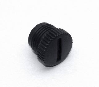 LED-Leuchten von dot-spot Verschlusskappe für Buchse M12, Artikelnummer alt: 1628.94.00.99 93601