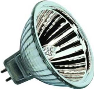 OSRAM Halogenlampe 51 ALU GU5,3 12V 20W ohne Scheibe von UNI-Elektro