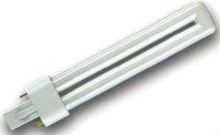 Kompaktleuchtstofflampen von UNI-Elektro OSRAM Kompaktlampe G23 11W Hellweiss DULUX S 11W/840