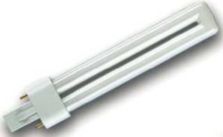 Kompaktleuchtstofflampen von UNI-Elektro OSRAM Kompaktlampe G23 9W Warmton DULUX S 9W/830