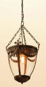 Robers Leuchten Artikel von Robers Leuchten Turin Hängeleuchte mit Kette HL2386-317-17