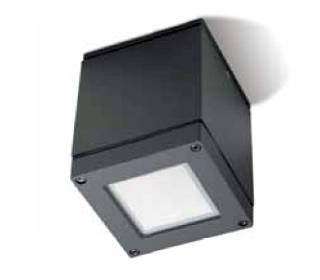 Sonderangebote - Sale bei Außenleuchten & Außenlampen von LEDS C4 Außendeckenleuchte Ausstellungsstück 15-9328-Z5-B8