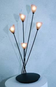 Bopp Leuchten Artikel von Bopp Leuchten CAMPO Tischleuchte 17510501 A
