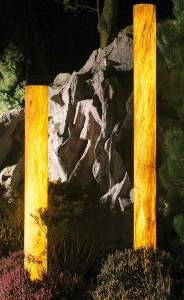 EPSTEIN Design Leuchten Artikel von EPSTEIN Design Leuchten Sahara Turm 31 cm 14315