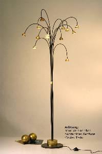Holländer Leuchten Artikel von Holländer Leuchten Stehleuchte SNAIL TWO - Ausstellungsstück - 300 K 1173