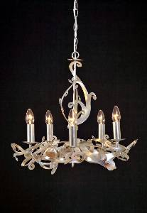 Hängeleuchte, Pendelleuchten & Hängelampen von Holländer Leuchten von Holländer Leuchten Hängeleuchte BUONO 178 1505