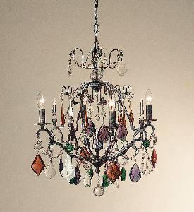 Hängeleuchte, Pendelleuchten & Hängelampen von Holländer Leuchten von Holländer Leuchten Hängeleuchte SYMPHONIE COLOR 164 1501