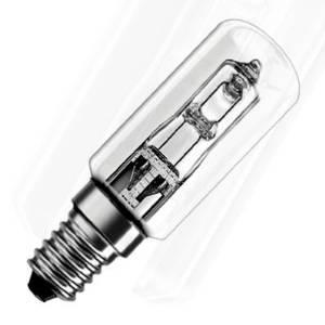 Glühlampen mit Fassung E27 von UNI-Elektro OSRAM Halolux 70W 230V E27 klar 64400 ECO