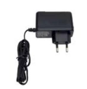 LED-Trafos von dot-spot Steckernetzteil, 12 V DC, 9,6 W, Konstantspannung, Schutzart IP 20, Artikelnummer alt: 5014.99.02.92 90116
