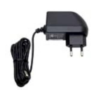 LED-Trafos von dot-spot Steckernetzteil, 24 V DC, 24 W, Konstantspannung, Schutzart IP 20, Artikelnummer alt: 5015.99.02.94 90314