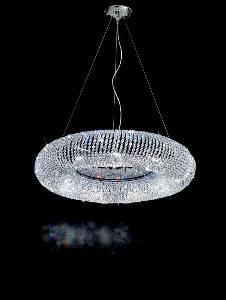 Serie CARLA von KOLARZ Leuchten von KOLARZ Leuchten Hängeleuchte Carla 0256.39.5.KpT