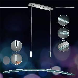 BANKAMP - LED-H�ngeleuchte Bolero dimmbar h�henverstellbar - 2909/120-92