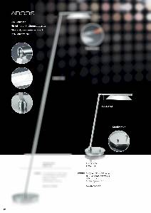 BANKAMP - LED-Tischleuchte Argos - 5904/1-92