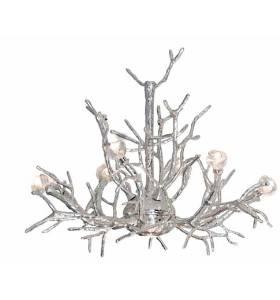 Twiggy Hängeleuchte klein von Pieter Adam Leuchten