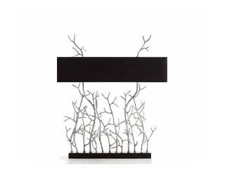 Twiggy Tischleuchte XL von Pieter Adam Leuchten